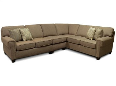 Yonts Sectional 2Y00-Sect