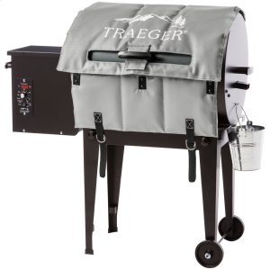 Traeger GrillsGrill Insulation Blanket - 20 Series