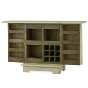 Champagne Cabinet Product Image
