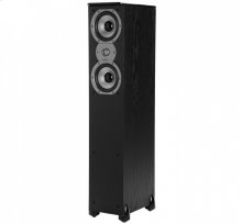 TSi Series 3-way Floor Standing Tower Speaker in Black