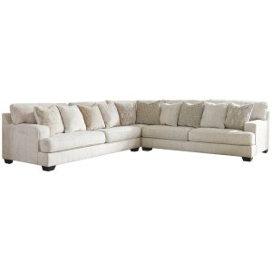 AshleySIGNATURE DESIGN BY ASHLEYRawcliffe 3-piece Sectional