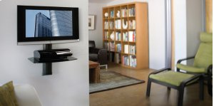 AV Wall Shelves