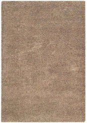Amore Amor1 Oyster Rectangle Rug 5'3'' X 7'5''