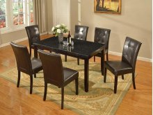 7887 Dining Table
