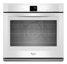 Gold® 5.0 cu. ft. Single Wall Oven with SteamClean Option***FLOOR MODEL CLOSEOUT PRICE***