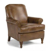 Flemington Leather Chair