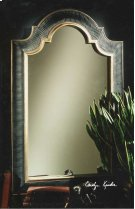 Ribbed Arch Mirror Product Image