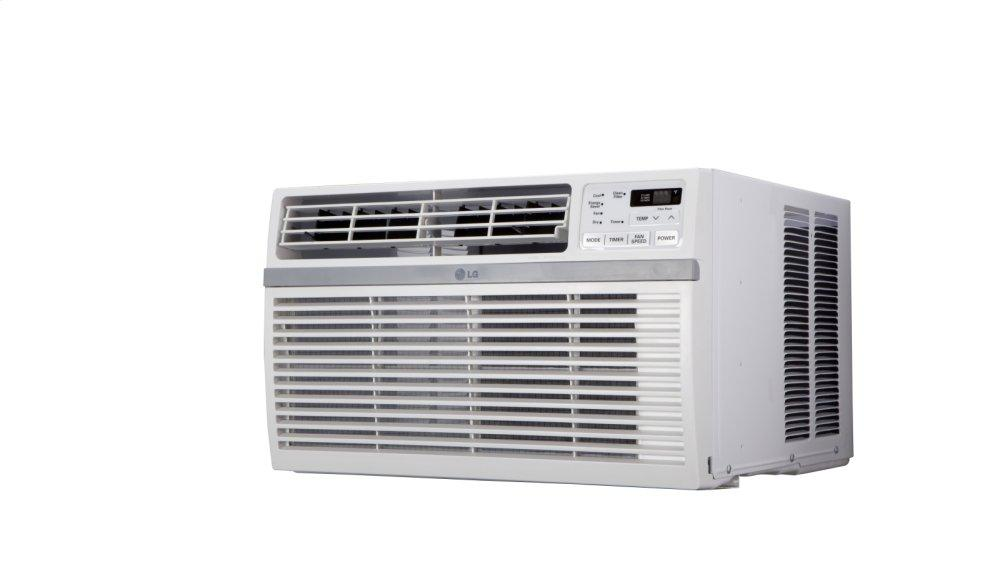 18000 BTU Window Air Conditioner