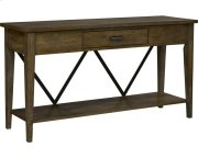 Creedmoor Sofa/Console Table Product Image