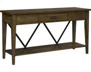 Creedmoor Sofa/Console Table Product Image