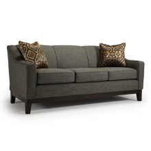 Emeline Collection S91 Stationary Sofa