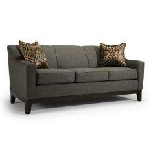 Emeline Collection S91 Stationary Sofa