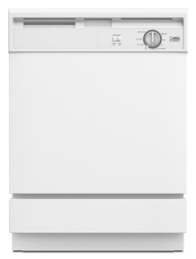 (TUD4700WQ) - Large Capacity Dishwasher