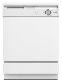 (TUD4700WQ) - Large Capacity Dishwasher