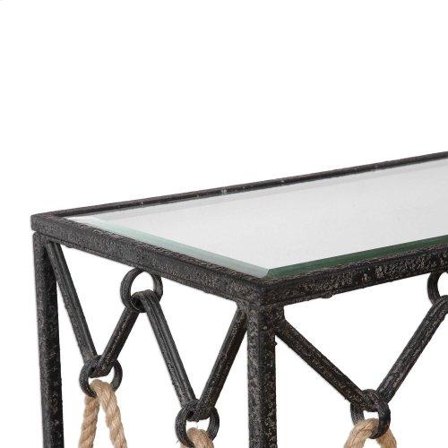 Darya Console Table