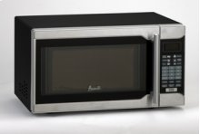 Model MO7103SST - 0.7 CF Touch Microwave - Black Cabinet w/Stainless Steel Front