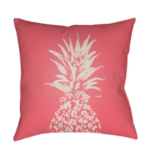 "Pineapple PINE-004 20"" x 20"""