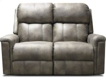 EZ Motion Double Reclining Loveseat E1C03H