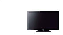 """46"""" LCD BX450 HDTV"""