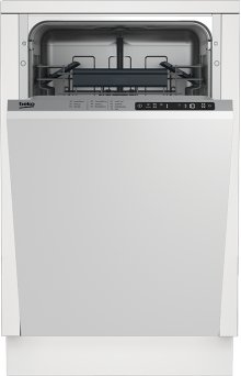 18 Inch Top Control Slim Dishwasher