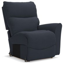 Rowan Left-Arm Sitting PowerReclineXR® Reclina-Rocker® Recliner