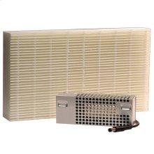 Air Purification Kit  EdenPURE GEN2 & Wall-Hugger Upgrades