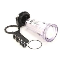 E-10 Prefilter System with Manifold & Cartridge