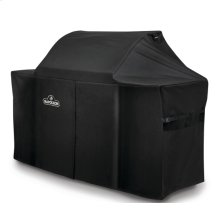 LEX 605 & Charcoal Professional Grill Cover