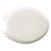 Cadet 3 Slow Close Toilet Seat - White