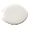 Cadet 3 Slow Close Toilet Seat - Bone