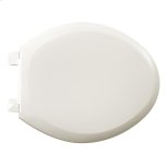 American StandardCadet 3 Slow Close Toilet Seat - White