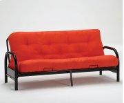 Regan Single Arm Futon Sofa Product Image