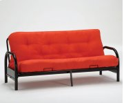 Regan Single Arm Futon Sofa Product Image