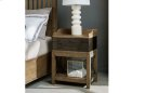 Metalworks Bedside Chest Product Image