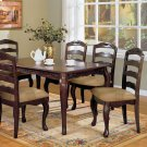 """Townsville 60"""" Dining Table Product Image"""