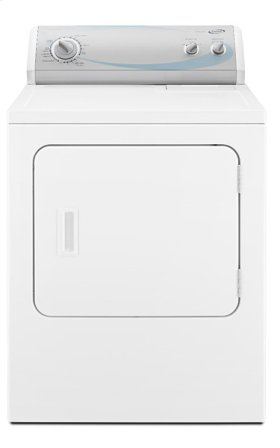 7.0 Cu. Ft. Electric Dryer