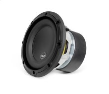 6.5-inch (165 mm) Subwoofer Driver, 4