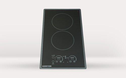 240V Landscape Lite-Touch Q® Cortez 2 Burner