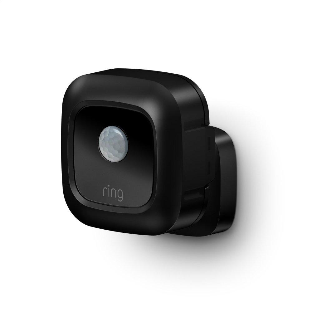 Smart Lighting Motion Sensor - Black: Ships 3/6  BLACK
