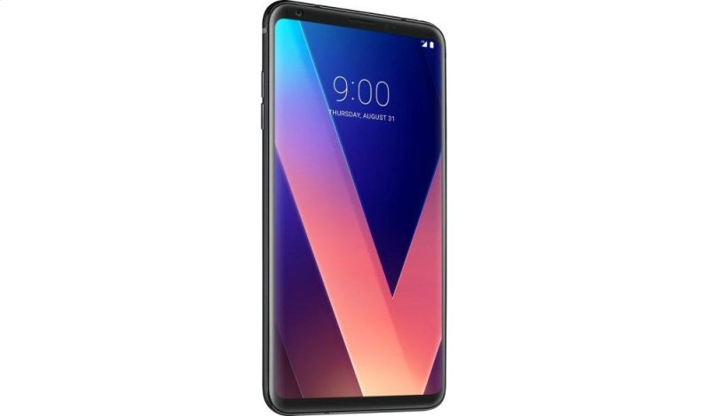 LG V30 + Sprint