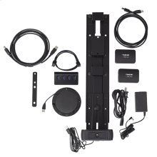 Fusion Above/Below ViewShare Kit with Extender, Large Displays