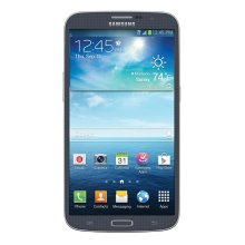 Samsung Galaxy Mega (U.S. Cellular), Black