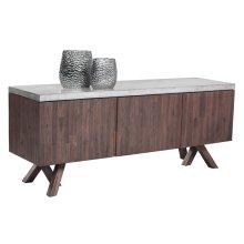 Warwick Sideboard - Grey
