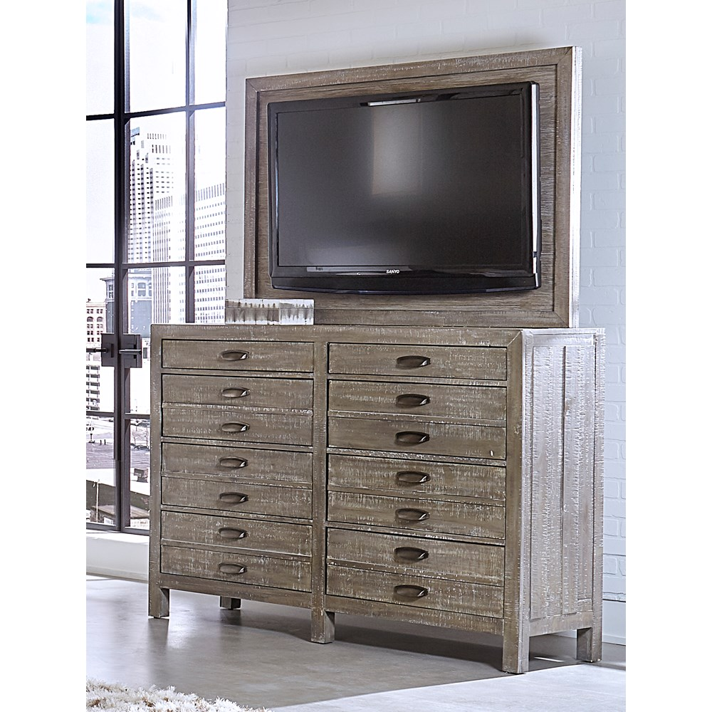 Aspen Furniture TV Accessories