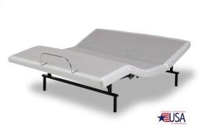 Vibrance Adjustable Bed Base Twin XL