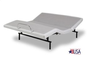 Vibrance Adjustable Bed Base Twin XL