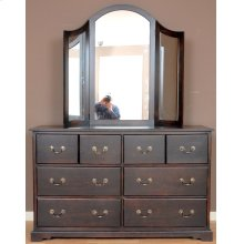 """#472 Dresser 58""""wx20""""dx36""""h"""