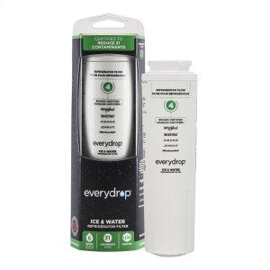 KitchenAidIce & Water Refrigerator Filter 4 - 2 Pack