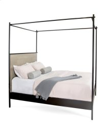 Collins Queen Canopy Bed