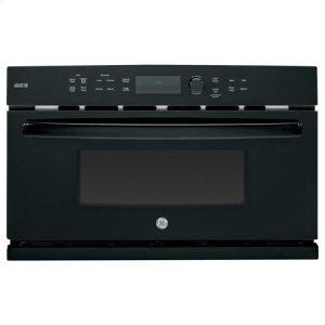 GE Profile™ Series Advantium® 240V - 30 in. Wall Oven - BLACK